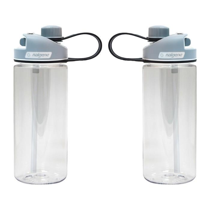 Tritan™ 20oz MultiDrink with Straw Bottle