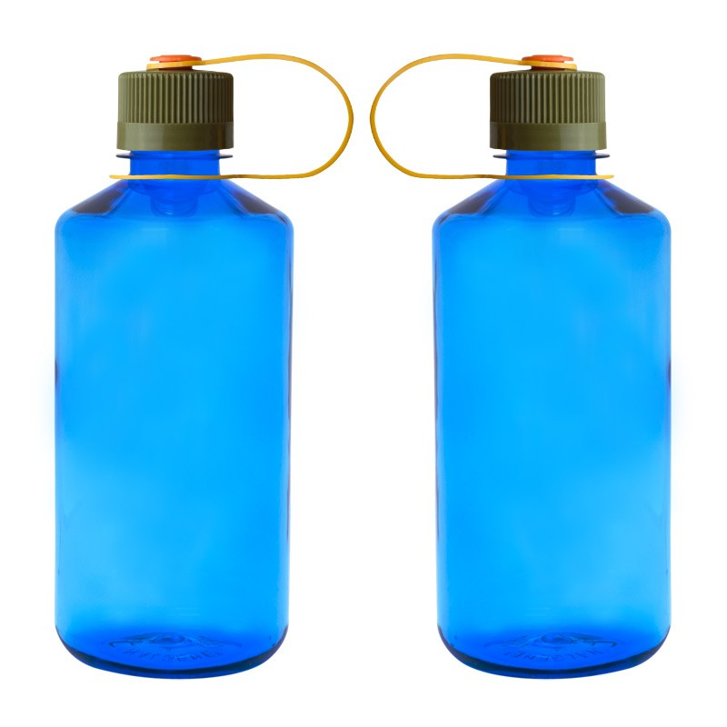 Tritan™ 32oz Narrow Mouth Bottle