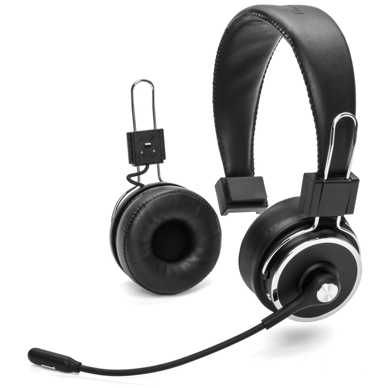 b182bc1c170 Blue Tiger Elite Plus. Convertible Bluetooth Headset