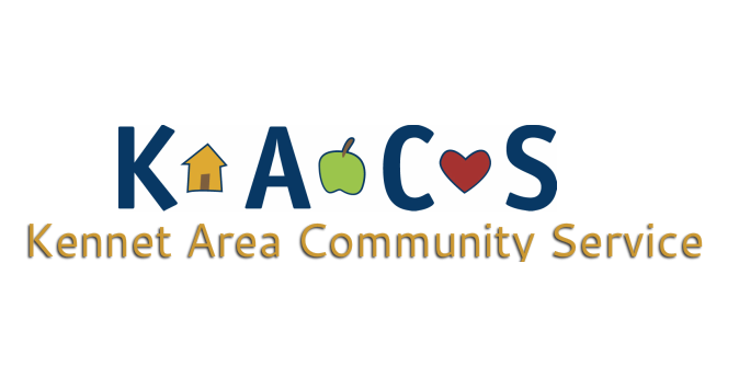 - Kennett Area Community Service (KACS)is a community organization in Kennett Square committed to serving families and all individuals in the fight against hunger and homelessness in the Kennett area and surrounding communities. We are responsible stewards of the community, helping members of the greater Kennett community to lift themselves in a dignified manner out of the cycle of poverty.To learn more about KACS and volunteer/donation opportunities, please click here.