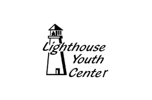 - The Lighthouse Youth Center is a para-church organization that reaches youth ages 9-18 with the message of the Good News of Jesus Christ. They strive to have a positive Christian impact in each person's life.The Lighthouse can always use volunteers! If you're interested in volunteering, please click here.