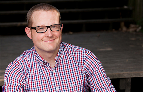 Jason Arends | Educational Program Designer 517.334.5560 (ext. 560)