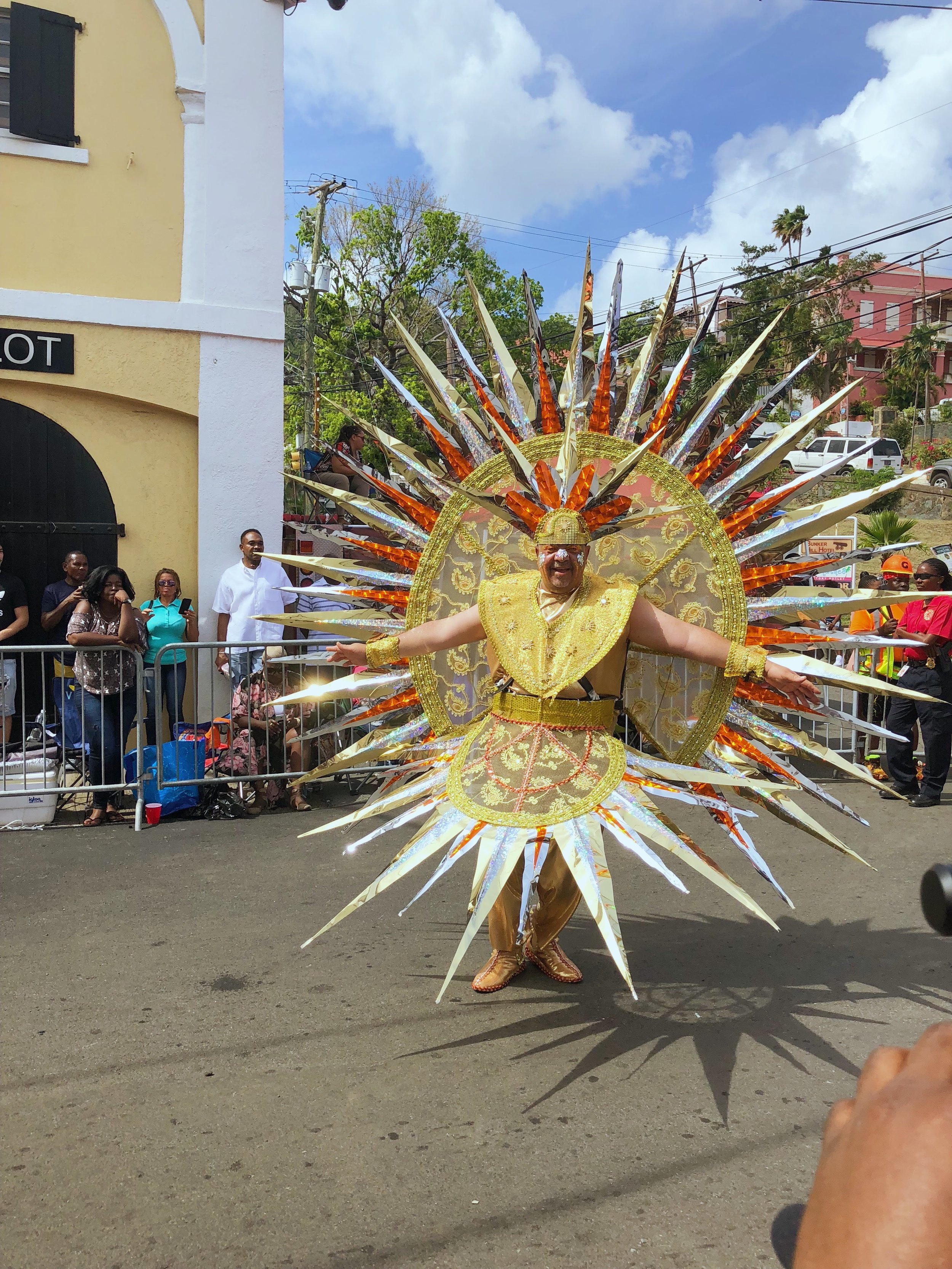 St.Thomas Carnival
