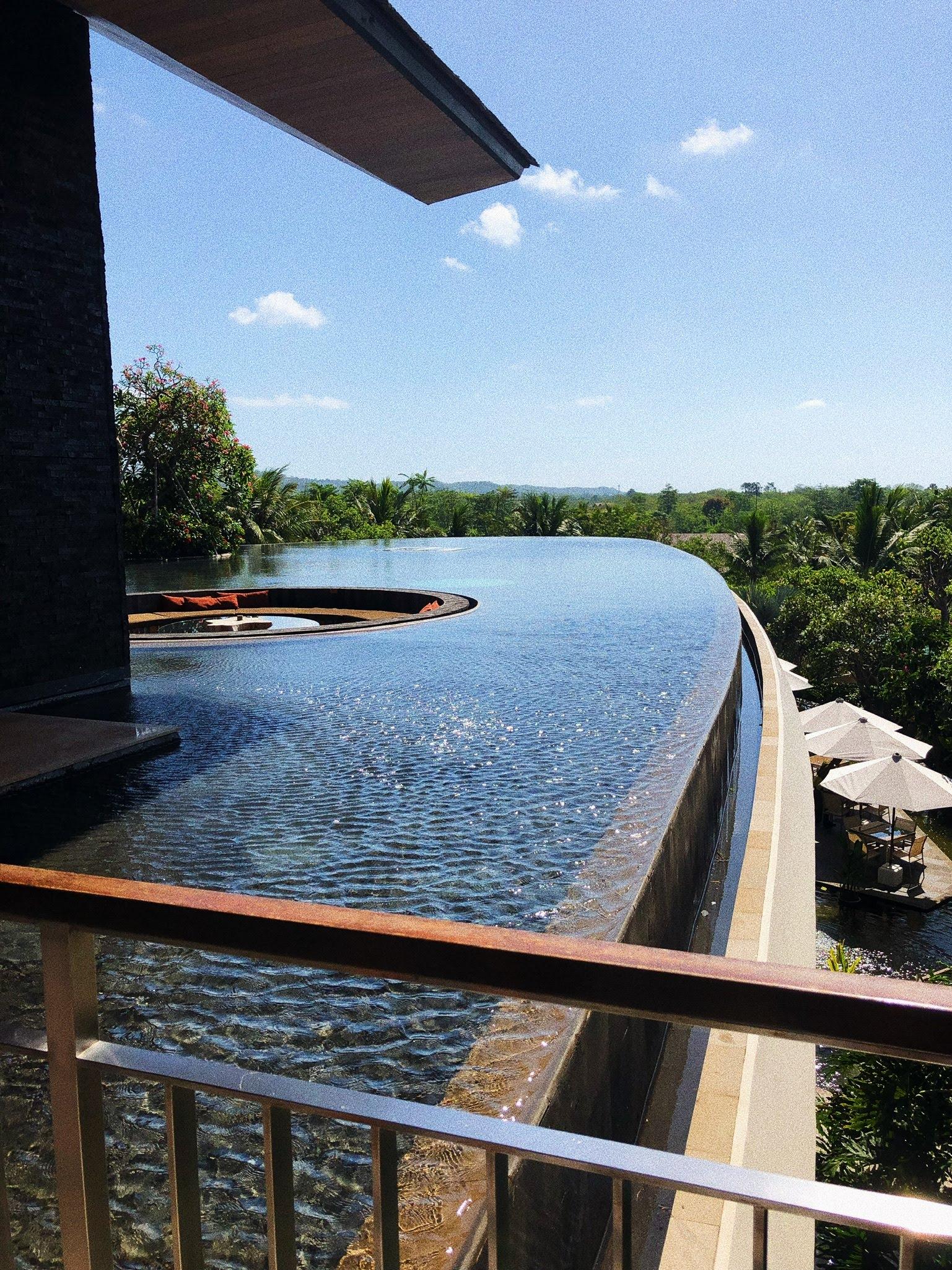Rimba by AYANA Resort