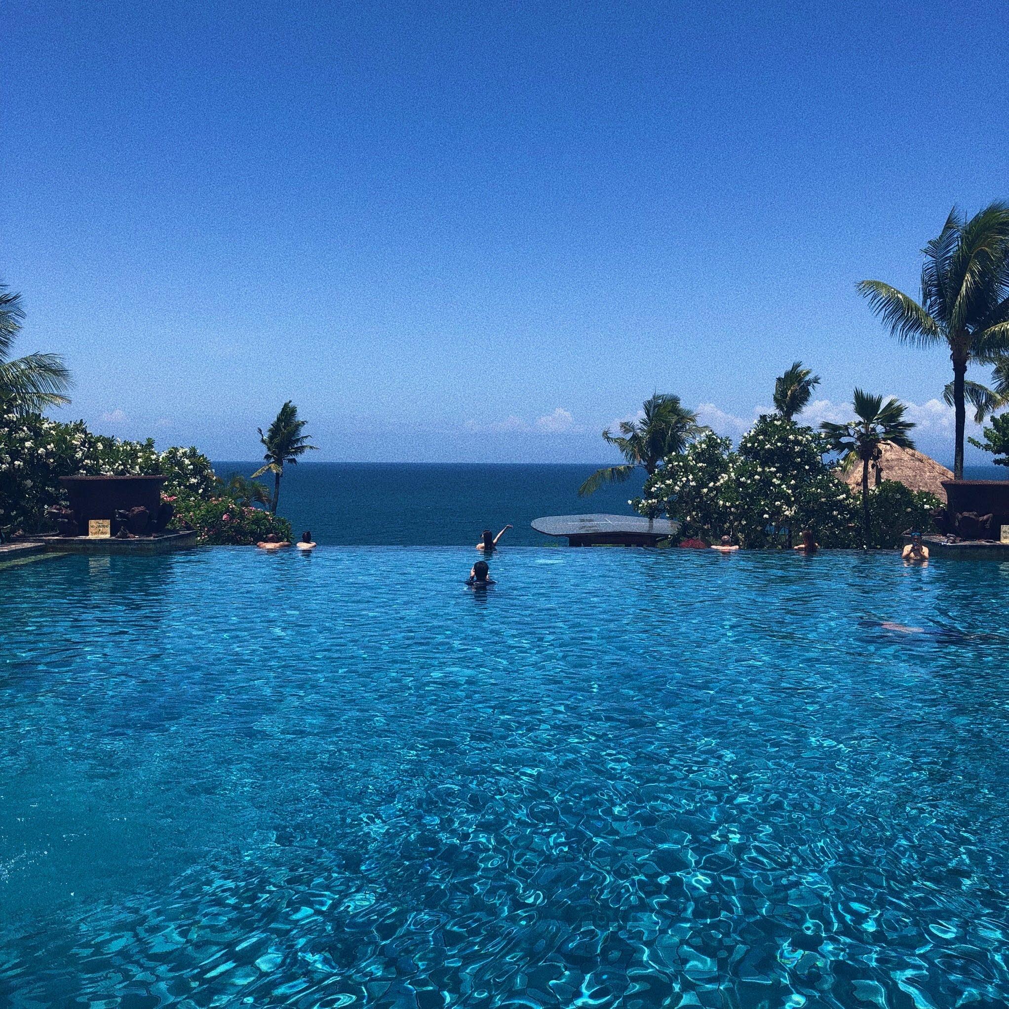 Rimba by AYANA Resort - Pool