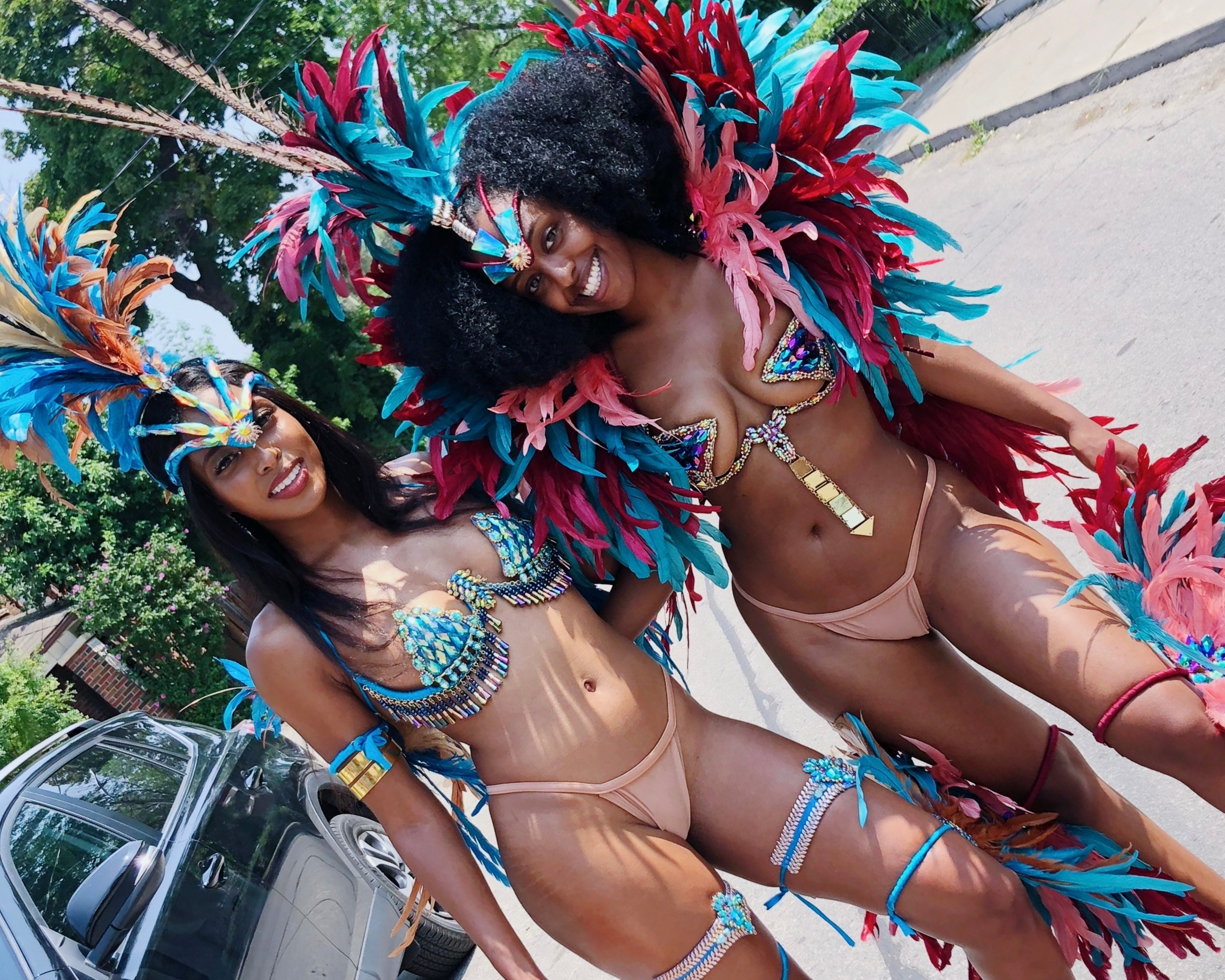 Caribana 2018 - Toronto, ON