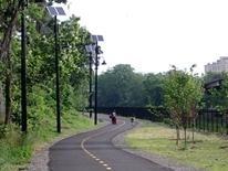 Image of MBT Trail Paved Bike Path