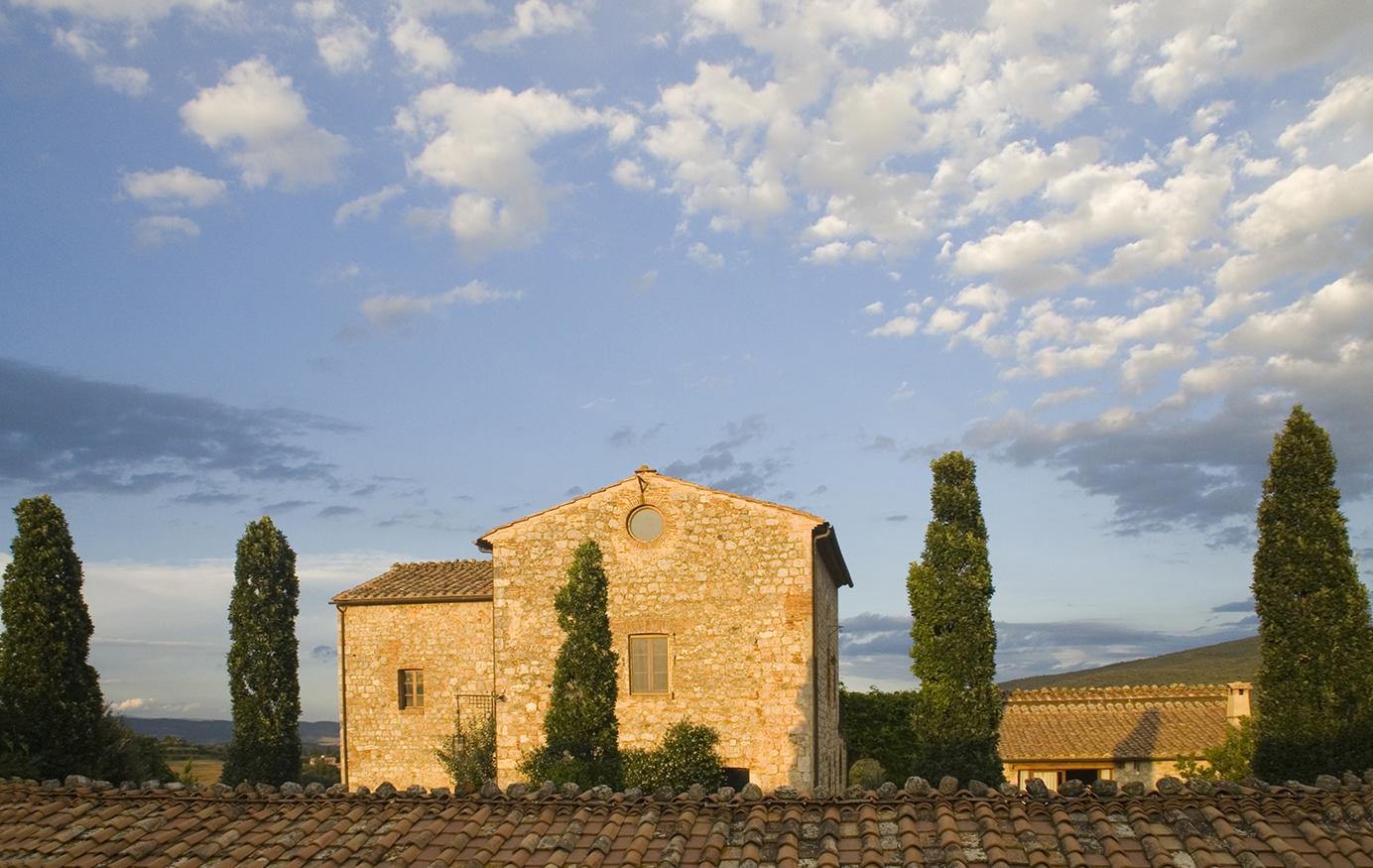 Castello Evening clouds.jpg