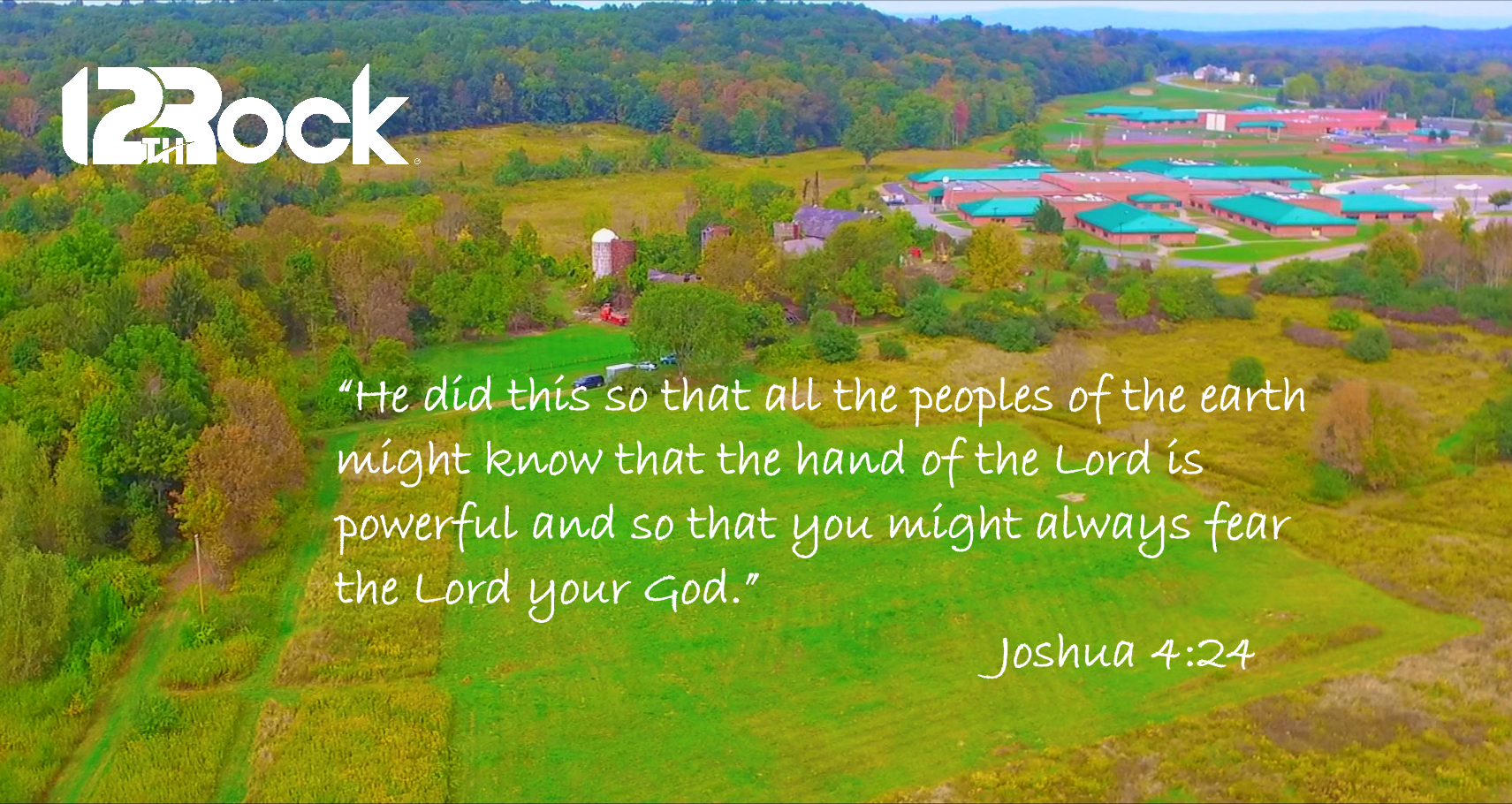 GOD-SIZED VISION    Our goal is to have the facility   FULLY FUNDED & BUILT   to open in the  FALL of 2021!