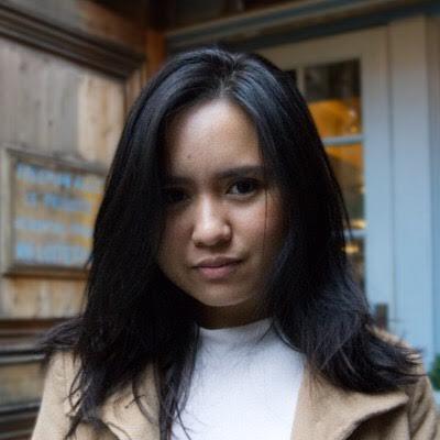 Michelle Winowatan, Director of Indonesian Reading Programs