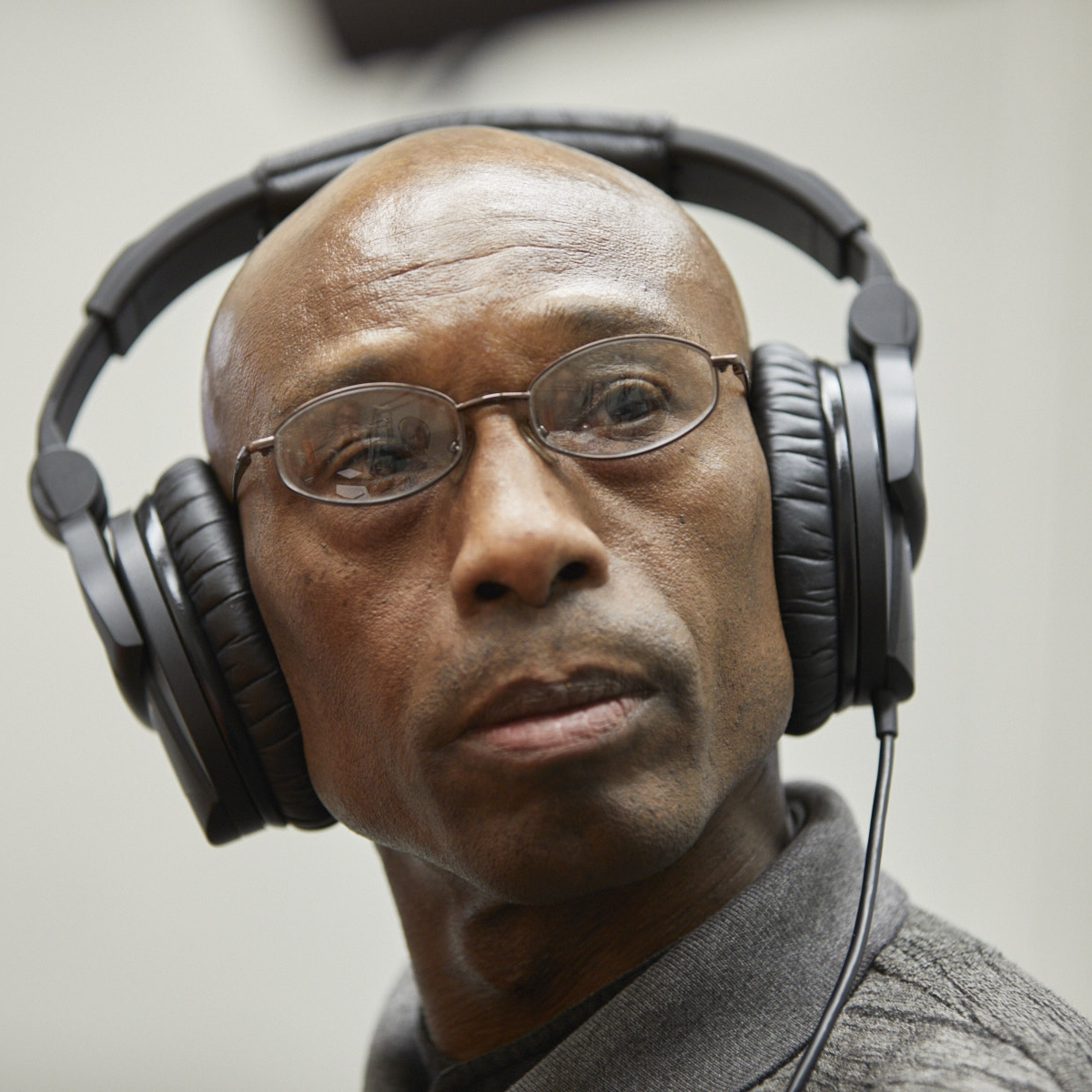 Fred Clay from Mass Exoneration
