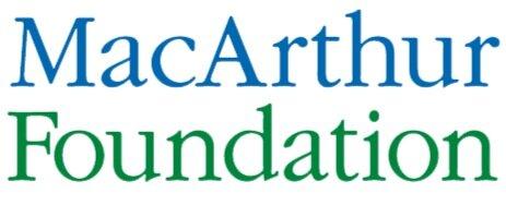 John D. & Catherine T. MacArthur Foundation