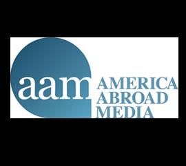 American Abroad Media