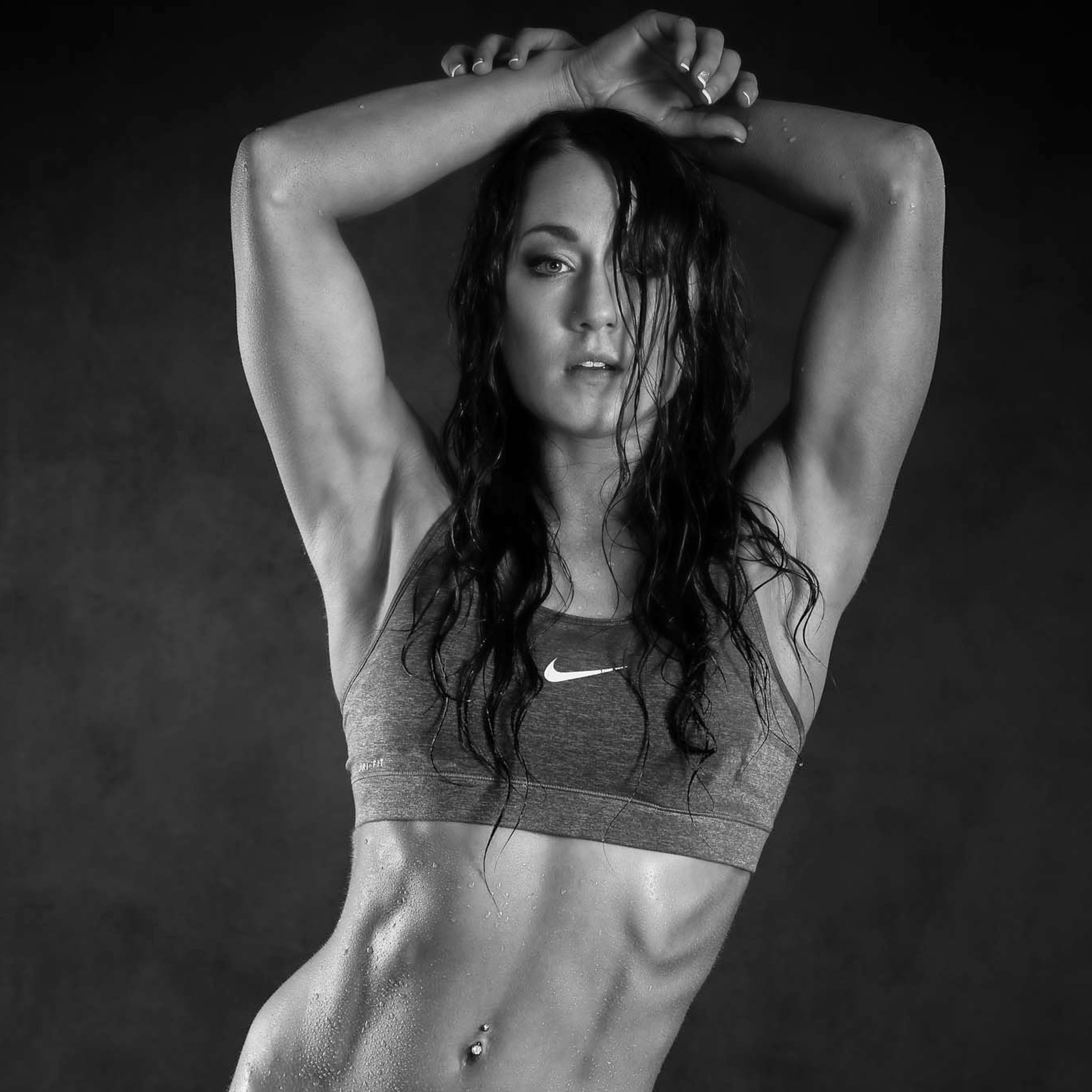 Photo by Brent Taylor  ONE ON ONE NUTRITION