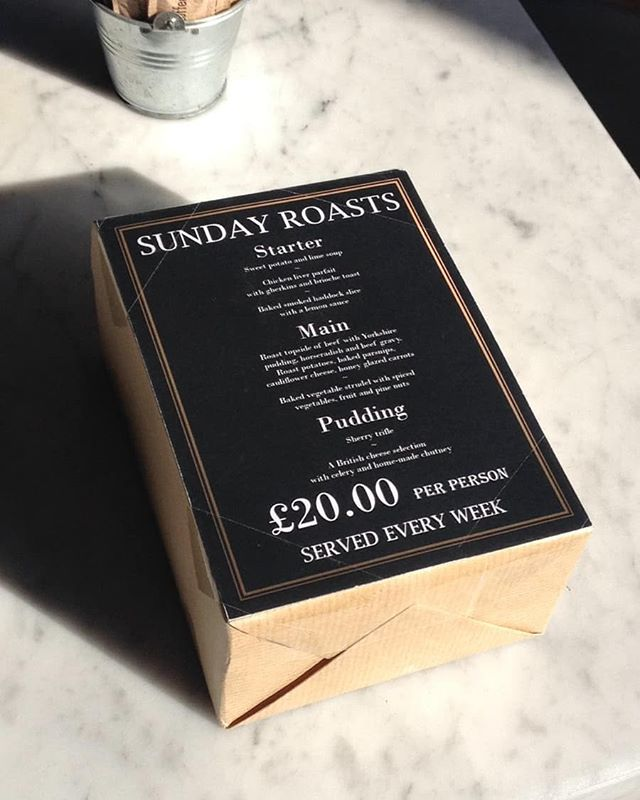 Today Sunday roast  Heaps deli diner @sundayroastlondon @Deptford @greenwich #london #sundayroast #heapssausages