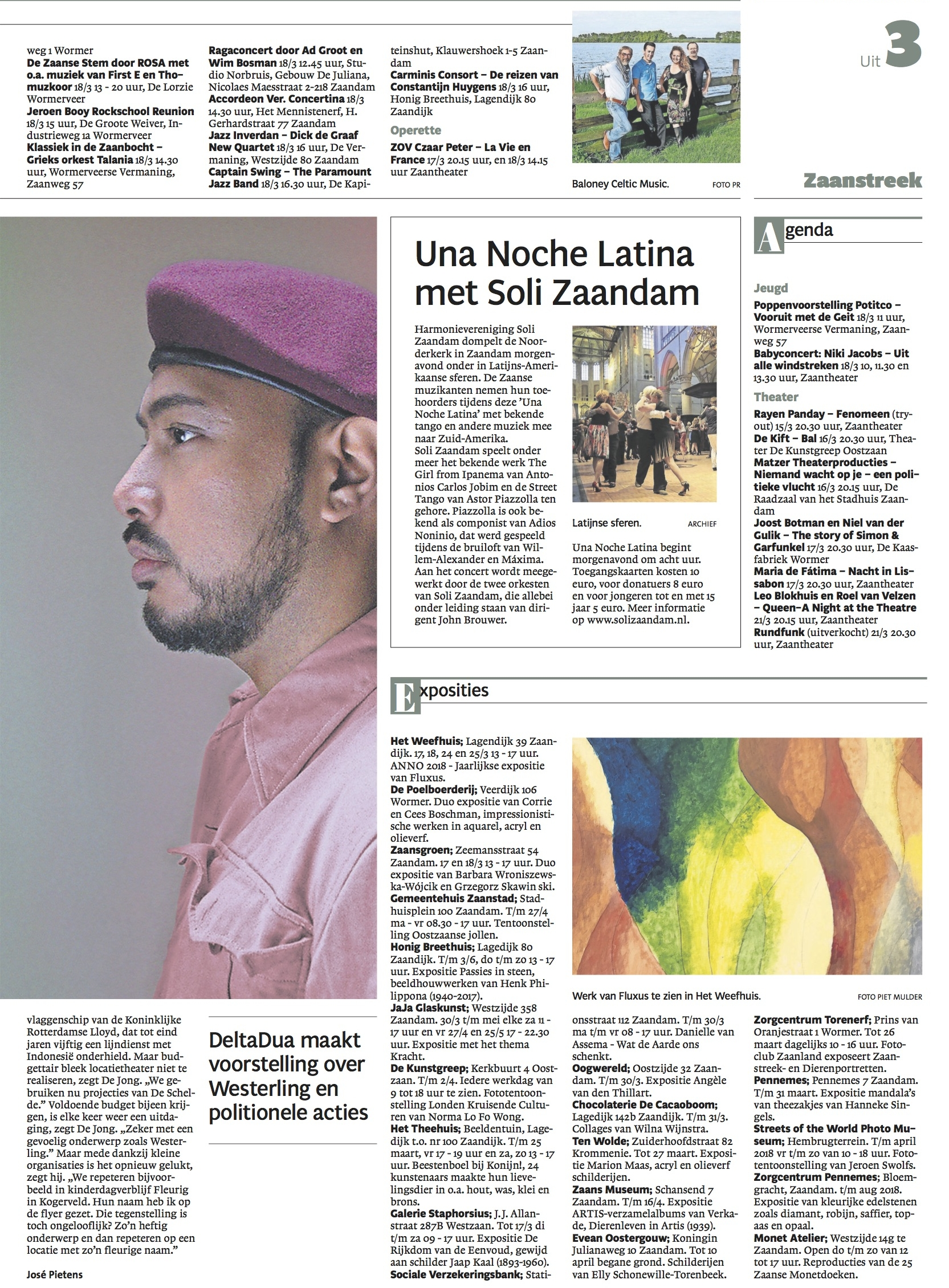 DeltaDua-Westerling-NHD-Noordhollandsdagblad-Artikel