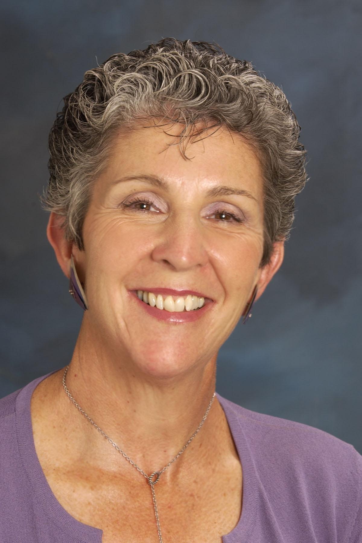 Georgene Waterman, PhD