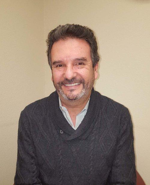 Dr. Raphael Lupercio