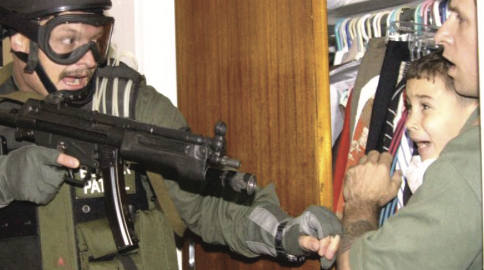 ELIAN GONZALEZ- 2000 - On November 21, 1999, Elian González, his mother, and twelve others left Cuba on a small aluminum boat with a faulty engine; González's mother and ten others died in the crossing. Elian González and the other two survivors floated at sea until they were rescued by two fishermen, who turned them over to the U.S. Coast Guard. Marisleysis Gonzalez, a close relative of the boy living in Miami became his caretaker (seen above) and Elian adjusted very well in a short time to his new family in Miami, he did not want to go backto Cuba, and his mother who lost her life to bring him to a free Country would not have wanted him to return.The Castro government sent his father and other relatives, all expenses paid to Miami, to stage a show and demand the return of the boy to Cuba, and to his father who hadn't cared about his son until then but was being paid by the Cuban government to play their game.Janet Reno did not take into consideration that Castro will kill children and parents trying to leave Cuba, as in the tug boat incident, but wanted Elian back only for show. His mother's death while trying to bring his son to a free coun- try was not taken into consideration. Only a woman who has never been a mother could have done that. I will never forgive Janet Reno. We cried when we heard the news!