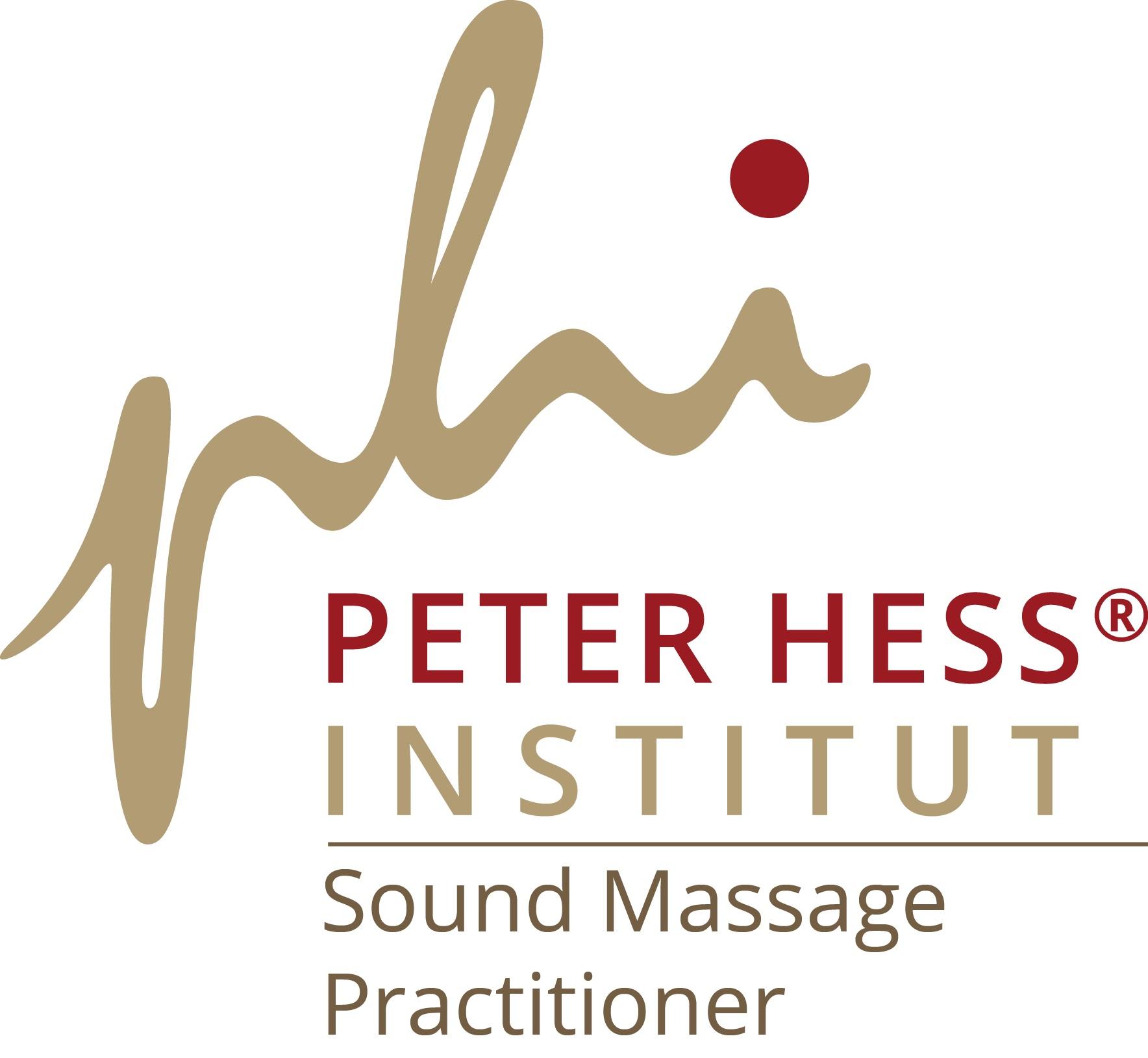 Peter Hess Sound Massage