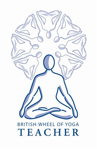 British Wheel of Yoga Teacher