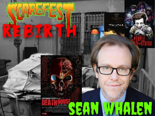 SCAREFEST HORROR CONVENTION - LEXINGTON, KENTUCKY  - SEPTEMBER 14TH-16THhttps://thescarefest.com/MEET, GREET, AUTOGRAPHS