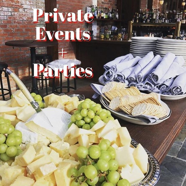 Special occasions and private soirées? Let us take care of everything for you. DM us for details! #ShawDC . . . . . #ustreetdc #ustreet #seeninshaw #shawdc #dcbars #happyhourdc #dchappyhour #dcnights #BYThings #dcrestaurants #whyilovedc #cocktails #cheers #weekendvibes #washingtondaily #igdc #acreativedc #dcnightlife #mitd #exposeddc #wanderlust #dceats #foodietribe #wanderlust #dcarts #gatsbystyle #roaring20s #privateparties