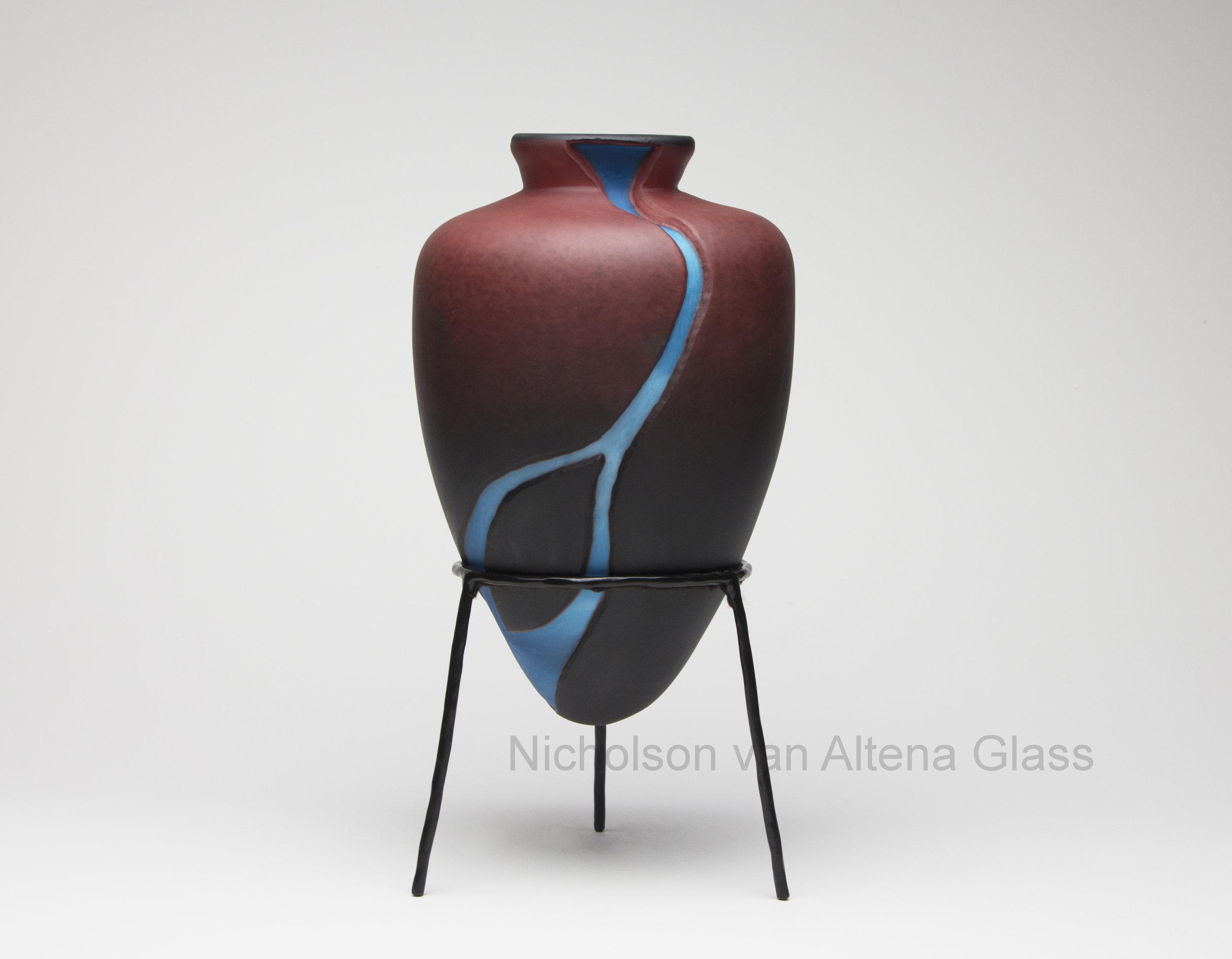 Colorado Tributary Amphora