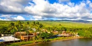 Hotel Moloka'i  - Moloka'i Hawaii