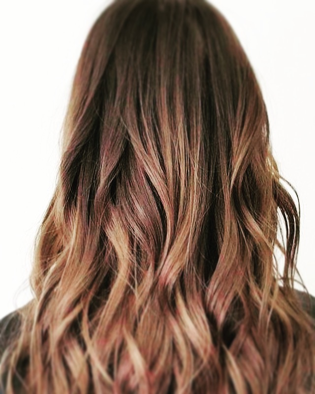 Best Asheville Hairstylist  Hair Babe Studio