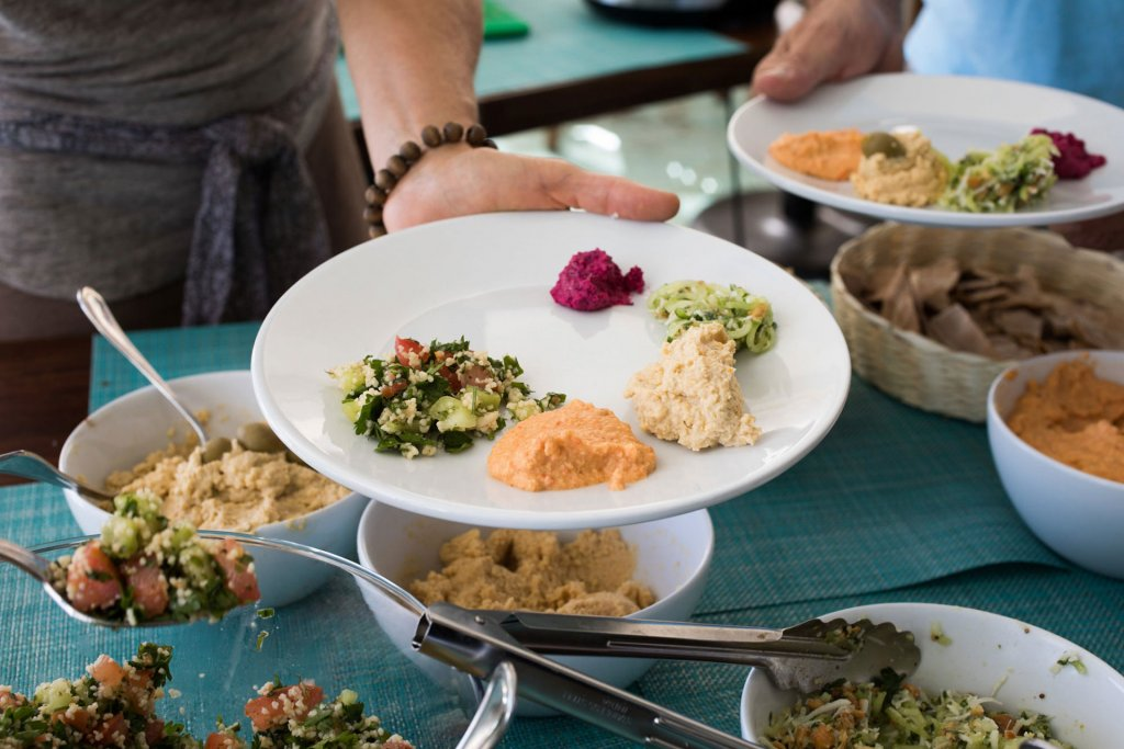 farm to table cuisine - Nourish your body with delicious, local cuisine