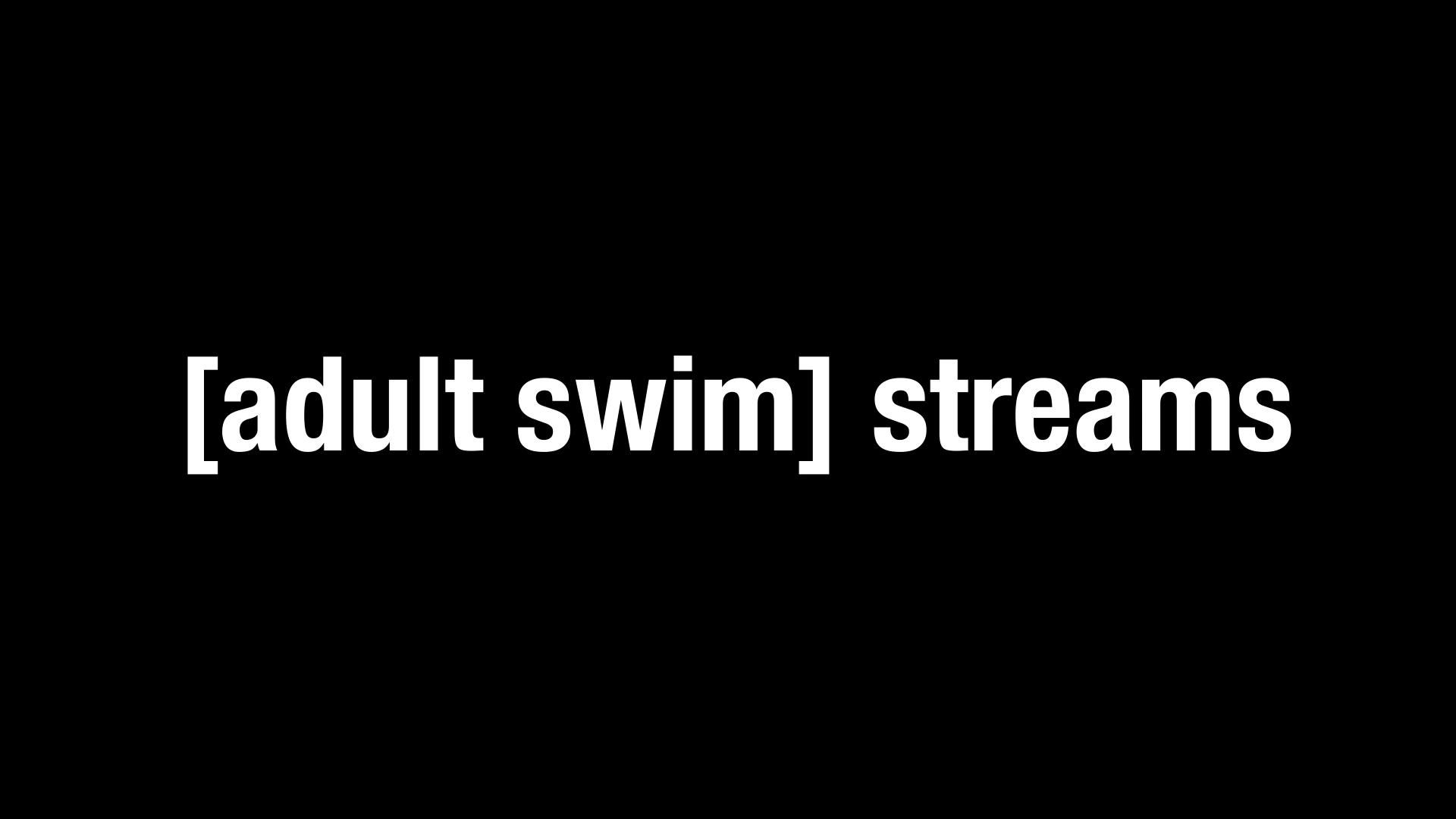 Adult Swim Internship