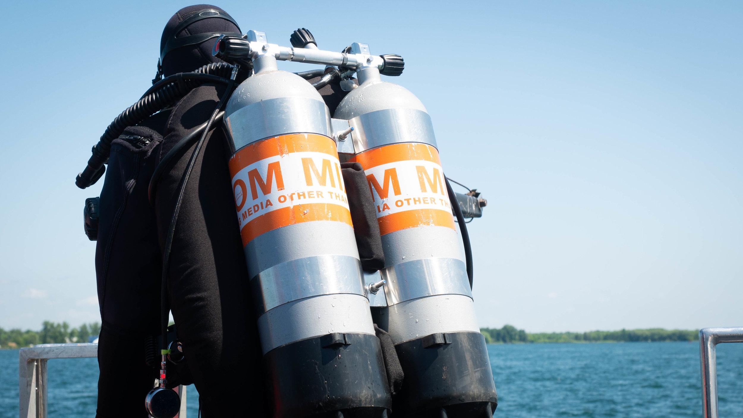 O2ToGo Centre de Plongée - Vous pouvez trouvez toute votre équipment de plongée puit même apprendre à faire la plongée à O2ToGo, une centre de plongée locale. Ils vendent de l'équipment de débutants jusqu'à de niveau professionels, et aussi de l'équipment pour la plongée en apnée