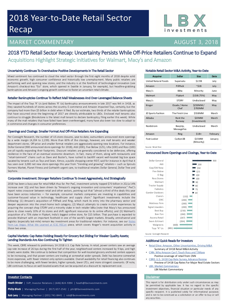 LBX Market Commentary - 2018 Year-to-Date Retail Sector Recap (8.3.18).jpg