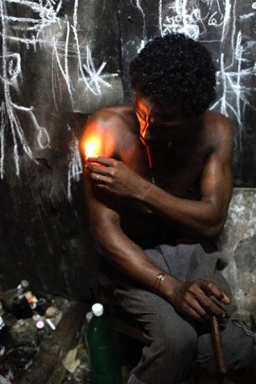 Charla de Merienda Presents: Spirituality and Resistance in