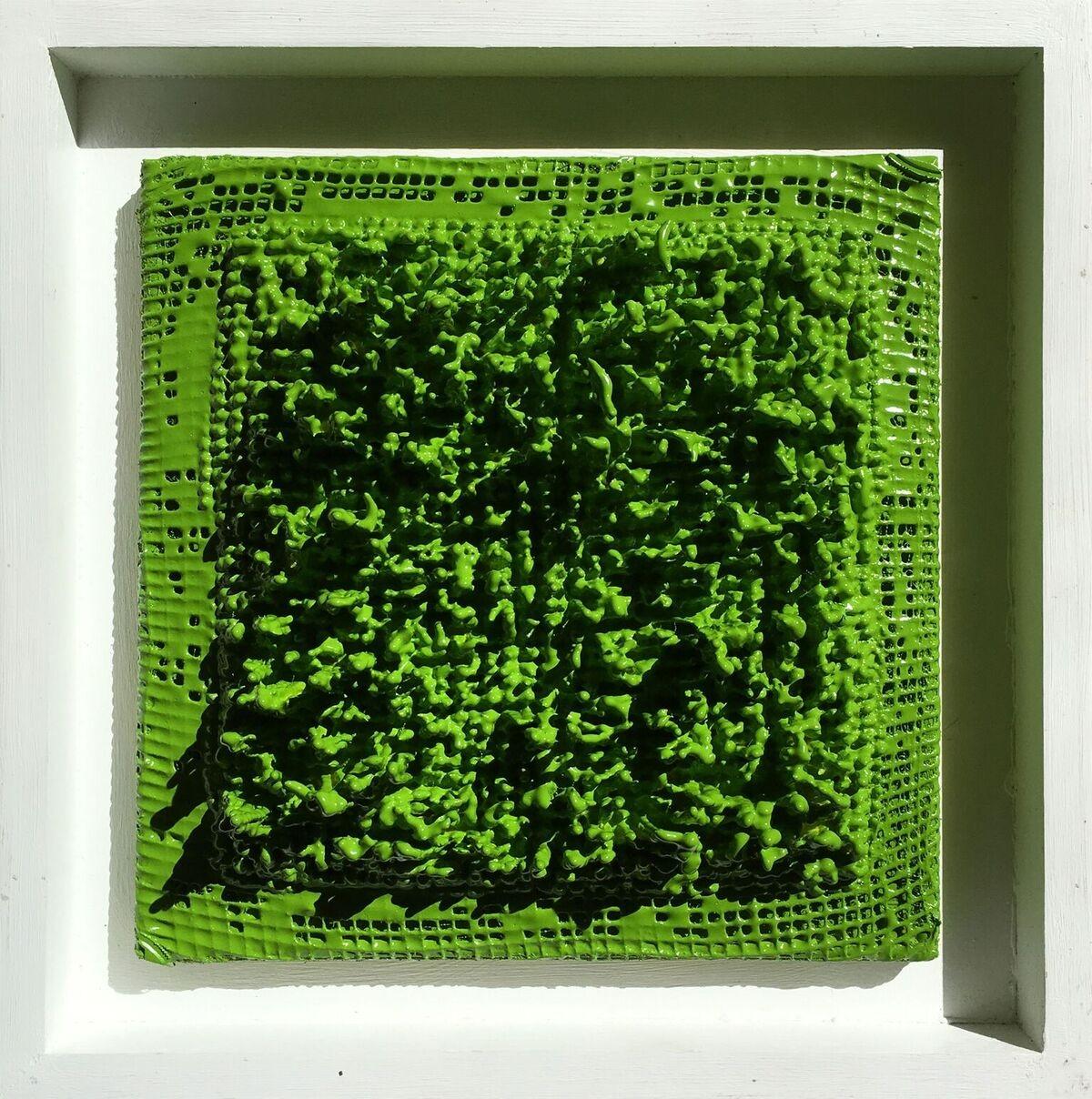 Light Green Trapo