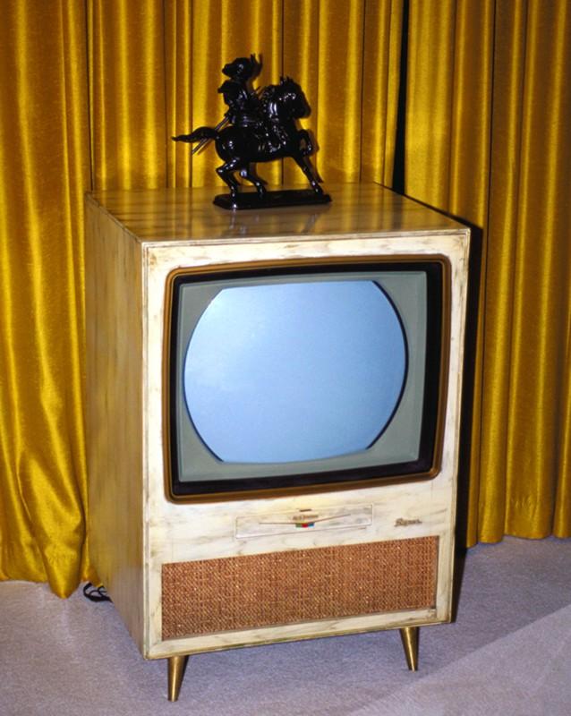 Music Room TV