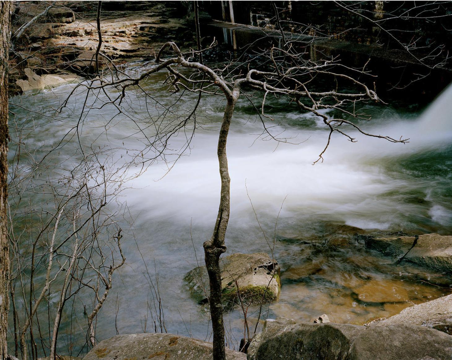Cumberland Mountain, Rachel Boillot