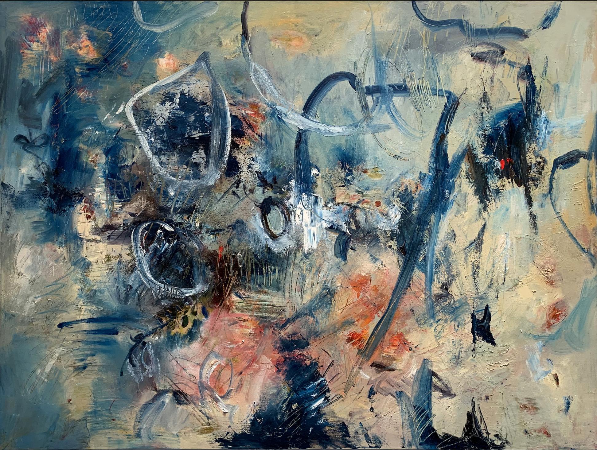 'Untitled', 2019, Mildred Jarrett