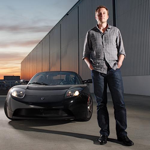 Elon Musk / Tesla / Tesla IPO