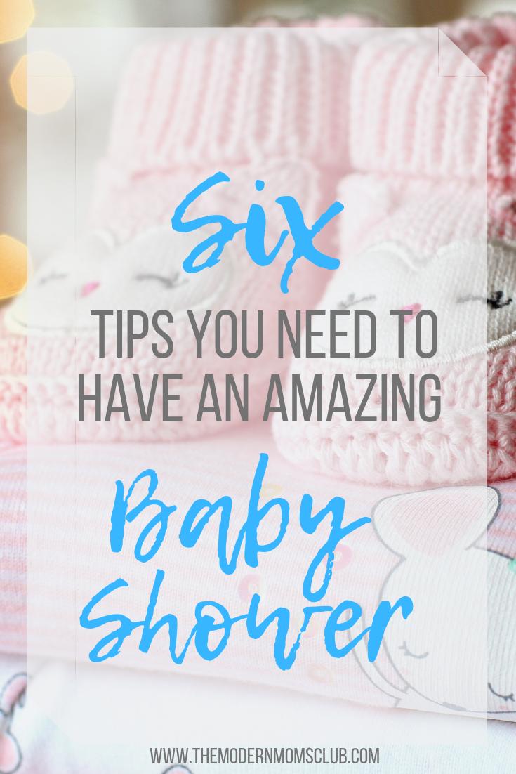 Planning a baby shower #babyshower #babyitems #Babyneeds