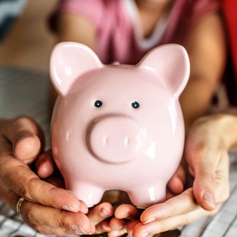 Saving Account Options For Children
