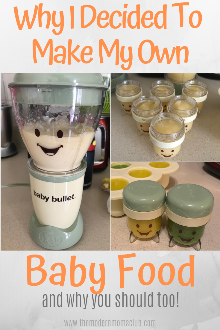 homemade baby food #babyfood #homemadebabyfood #babybullet #babyfoodpuches