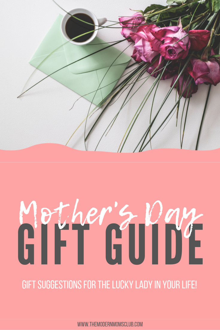 Mother's Day Gift Guide #mothersday #mothersdaygift #giftguideformoms