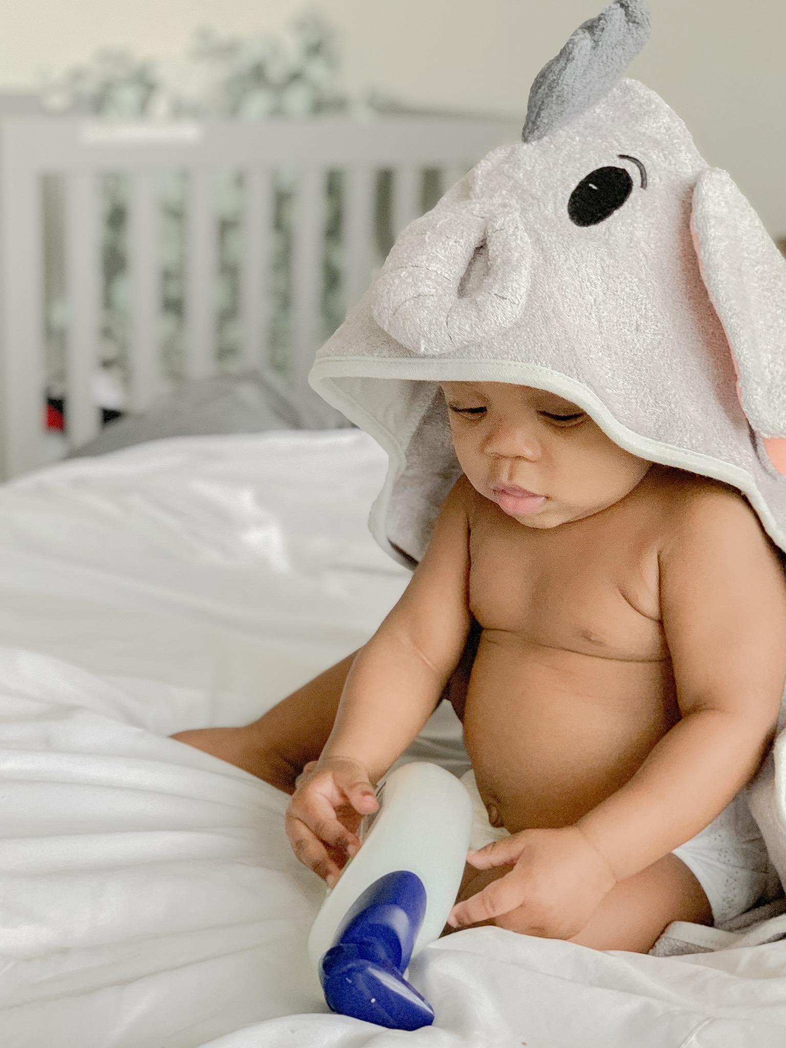 Super simple Toddler Bath Time Routine #bathroutine #toddler #baby #newborn #bathtime