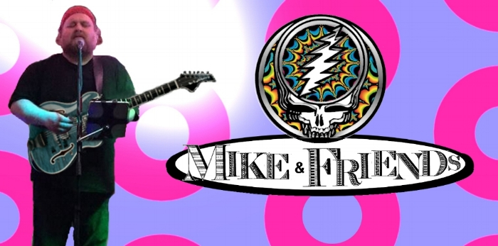 Upcoming Shows:  December 14th, 2018 Frets & Friends Green Bay, WI  December 31th, 2018 Frets & Friends Green Bay, WI  Mike Scieszinski of PHUN presents: Mike & Friends  Continuing the tradition and spirit of High Octane Grateful Dead, and sometimes other stuff:) Contact:  sarah.ann.clark1@gmail.com