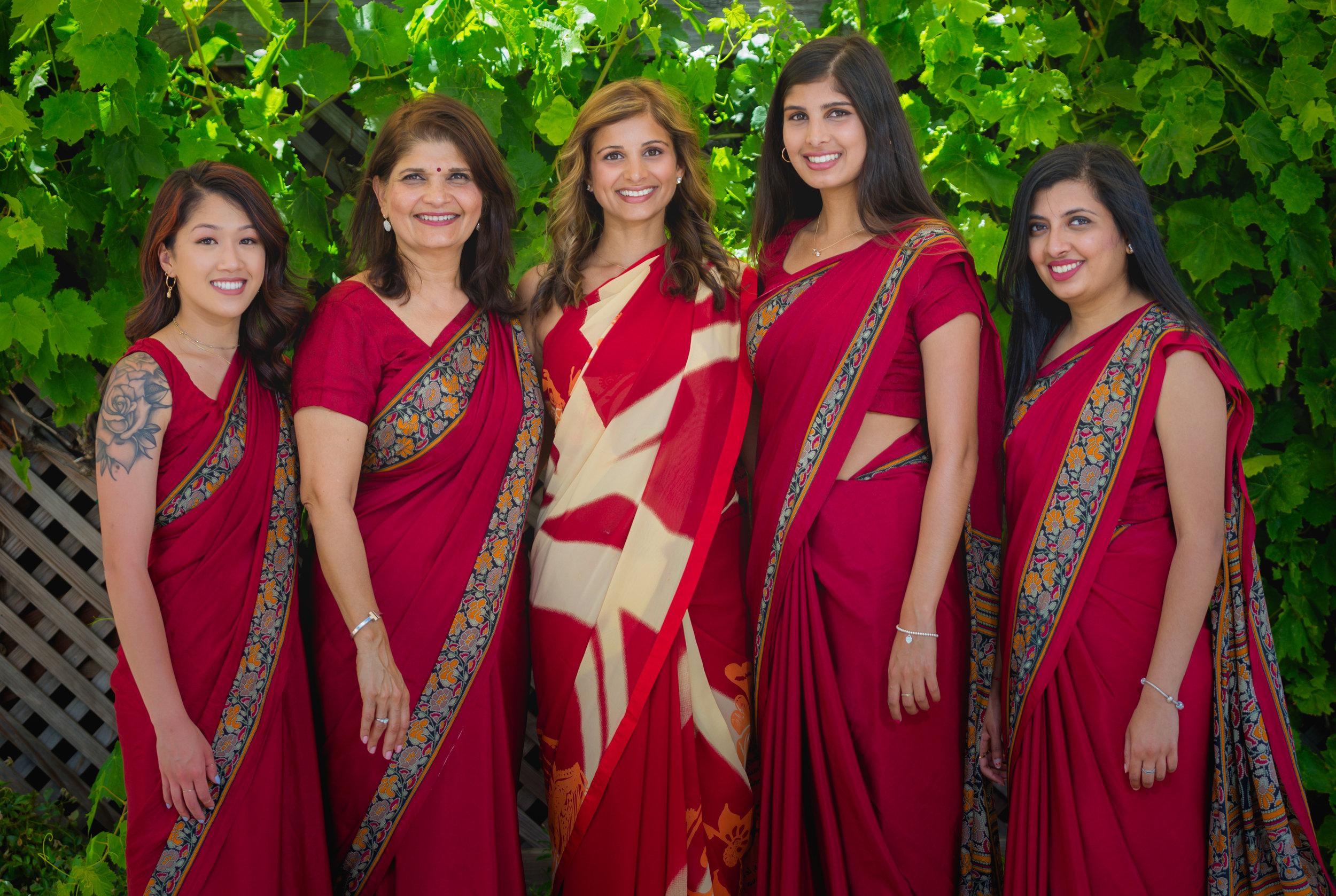 Vermilion Weddings & Events: San Francisco Bay Area's Best Wedding Planners
