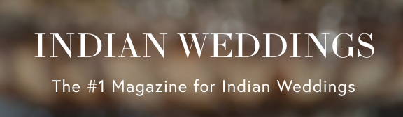 Vermilion Weddings & Events: Indian Weddings Magazine