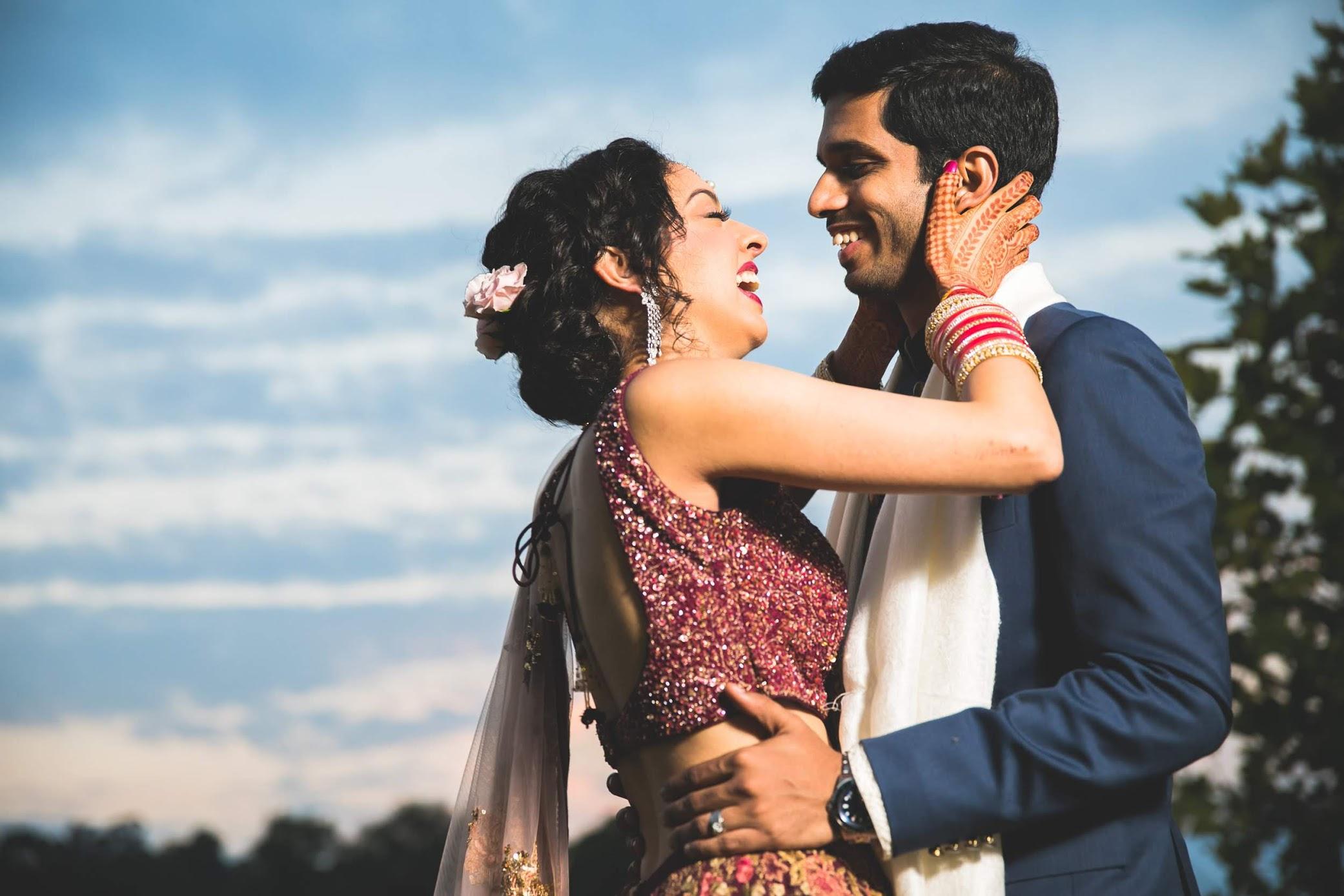 Vermilion Weddings & Events: San Francisco Bay Area Wedding Planner
