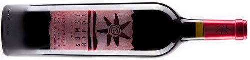 Tobin James Cellars Fatboy Zinfandel rated #1 Zinfandel in California!